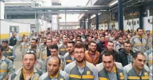 Renault borsu